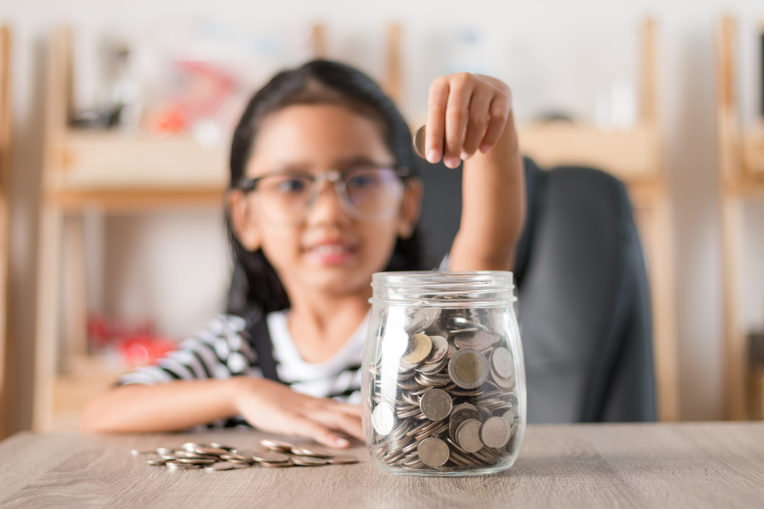 Why Parents Should Teach Their Kids About Money, TODAY!